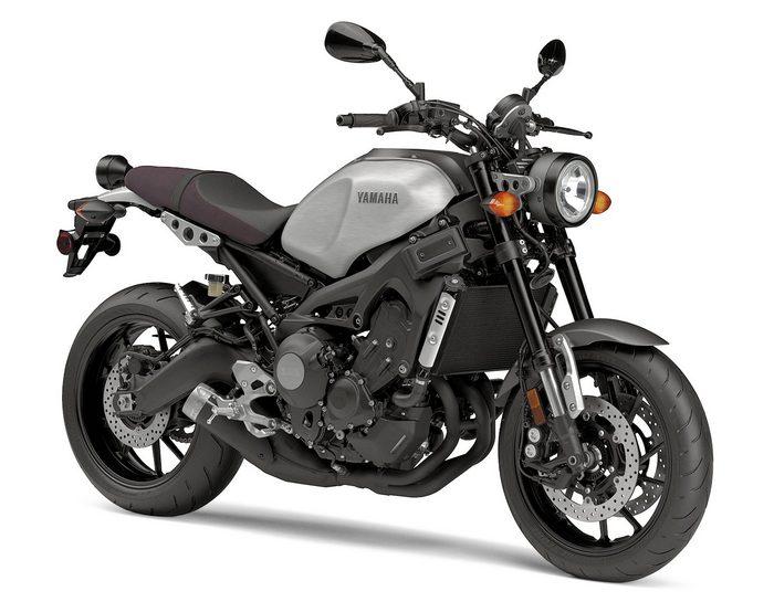 yamaha xsr 900 2016 galerie moto motoplanete. Black Bedroom Furniture Sets. Home Design Ideas