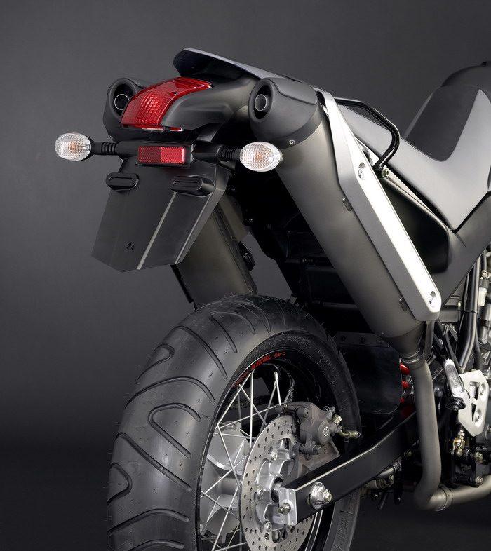 Yamaha XT 660 X 2004 - 14