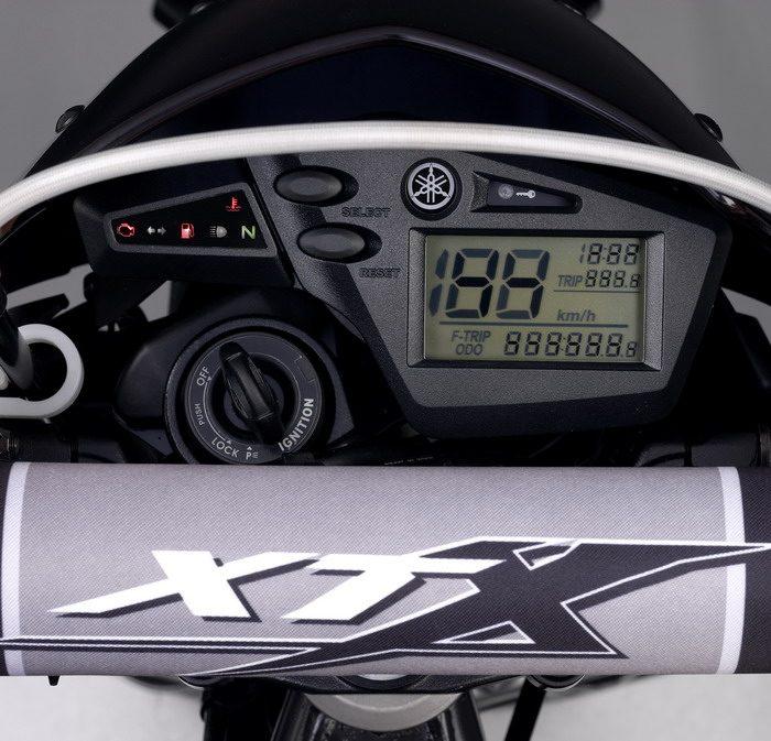 Yamaha XT 660 X 2004 - 17