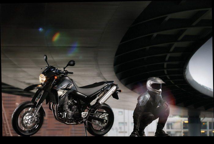 Yamaha XT 660 X 2004 - 5