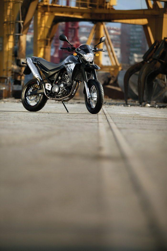 Yamaha XT 660 X 2004 - 6