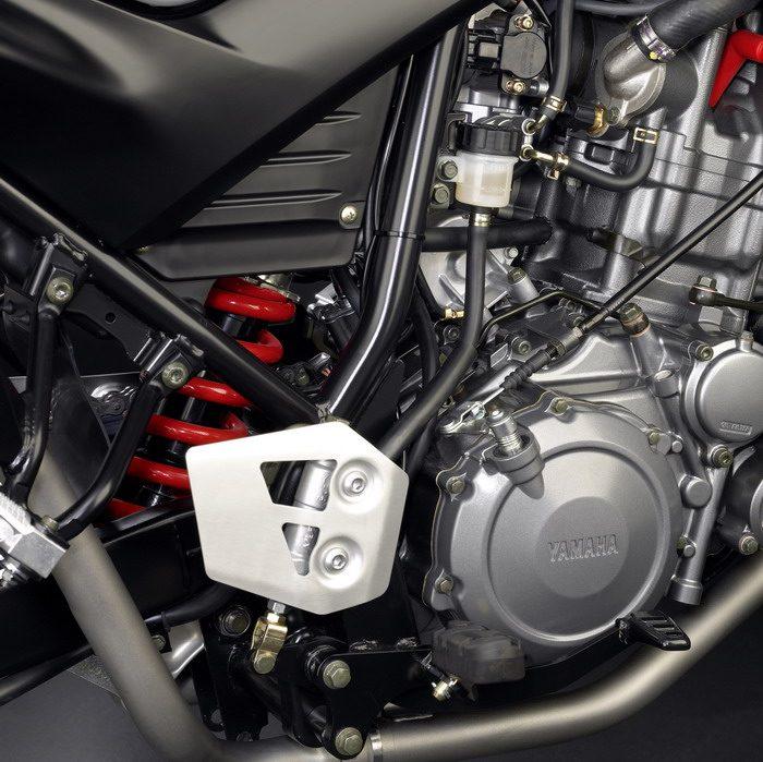 Yamaha XT 660 X 2004 - 8