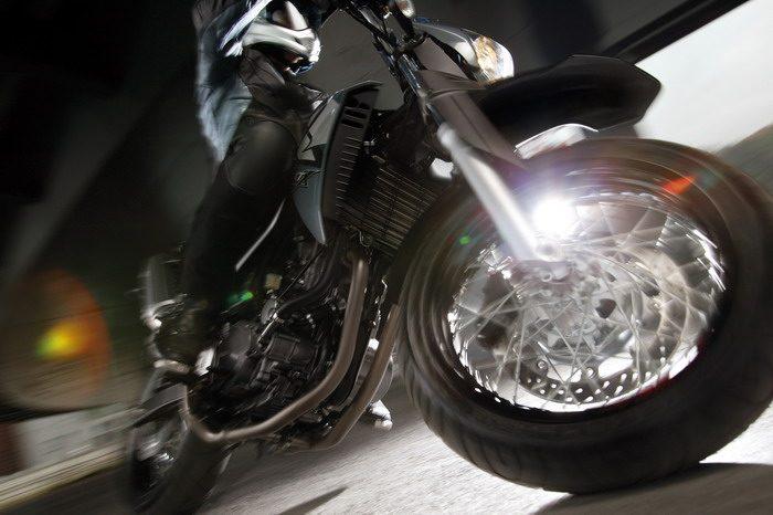 Yamaha XT 660 X 2004 - 13