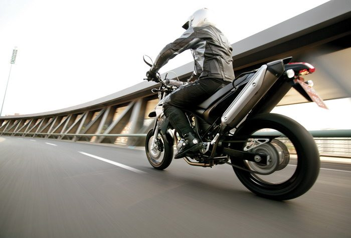 Yamaha XT 660 X 2004 - 16
