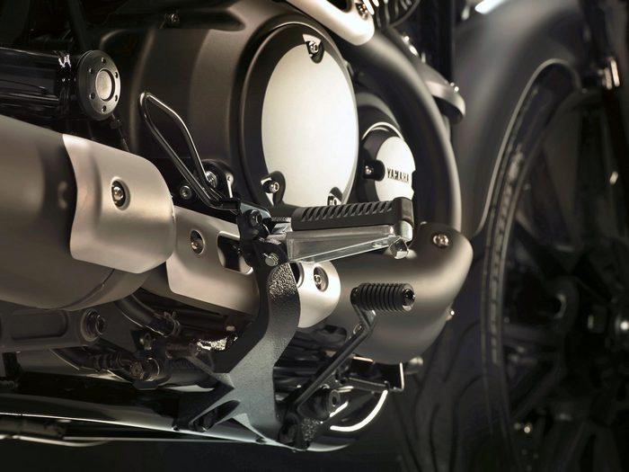 Yamaha XV 950 Racer 2015 - 2