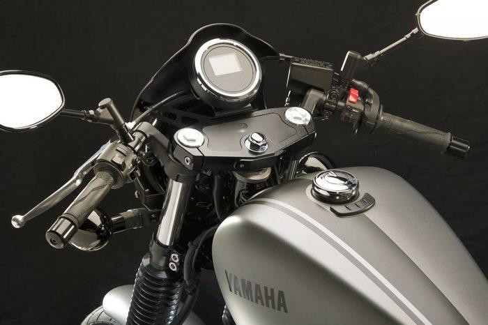 Yamaha XV 950 Racer 2015 - 9