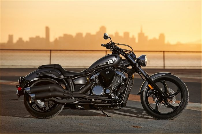 Yamaha xvs 1300 custom stryker 2016 galerie moto for 2018 yamaha stryker