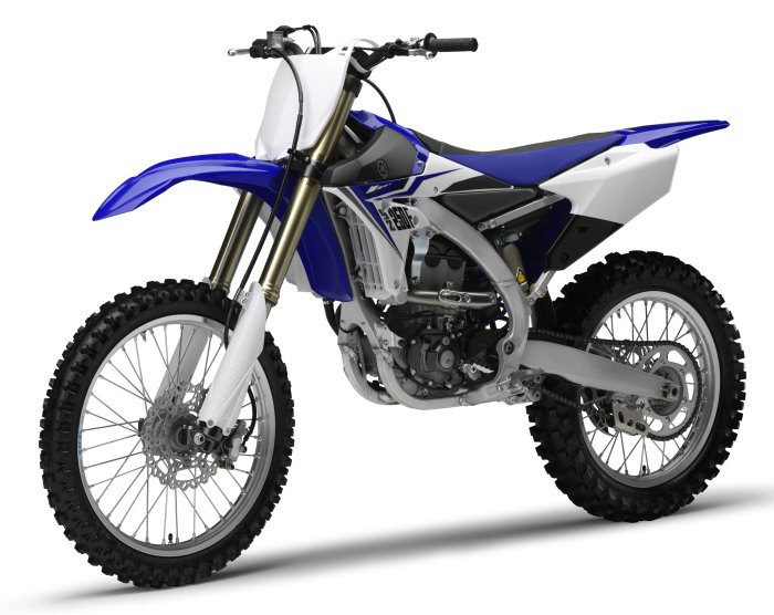 Yamaha yz 250 f 2014 galerie moto motoplanete for Yz yamaha 250