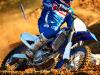 moto Yamaha YZ 450 F 2019