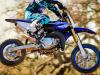 moto Yamaha YZ 65 2019