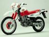 moto Yamaha XT 600 1993