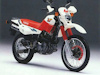 moto Yamaha XT 600 1994