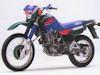 moto Yamaha XT 600 1996