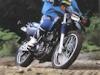 moto Yamaha XT 600 1997