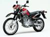 moto Yamaha XT 600 1999