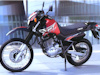 moto Yamaha XT 600 2000