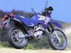 moto Yamaha XT 600 2001