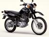moto Yamaha XT 600 2002