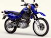moto Yamaha XT 600 2003