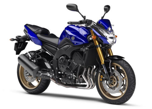 yamaha 800 fz8 2011 vs suzuki gsr 750 2011 comparatif des mill simes motoplanete. Black Bedroom Furniture Sets. Home Design Ideas