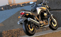Yamaha BT 1100 BULLDOG