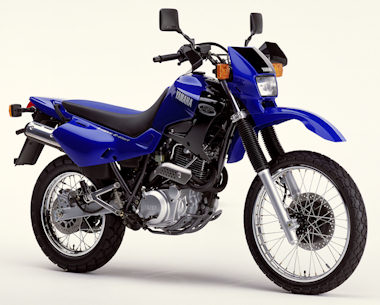 XT 600 2003
