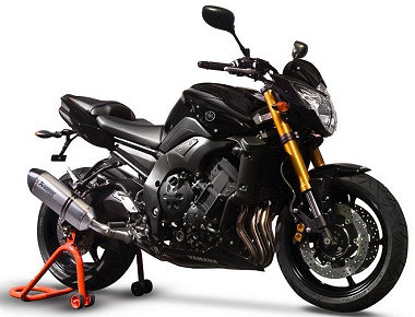 yamaha 800 fz8 r line 2012 fiche moto motoplanete. Black Bedroom Furniture Sets. Home Design Ideas