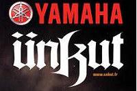 Yamaha YZF-R1 1000 Ünkut