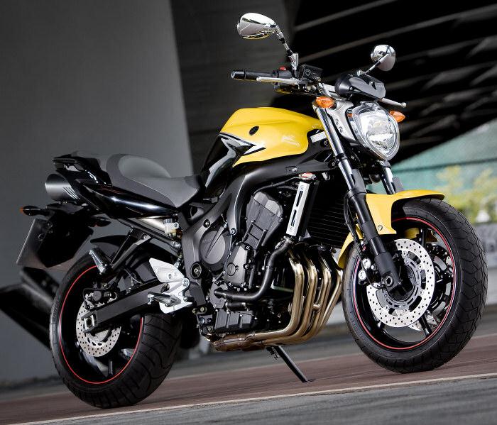yamaha fz6 600 s2 2010 fiche moto motoplanete. Black Bedroom Furniture Sets. Home Design Ideas
