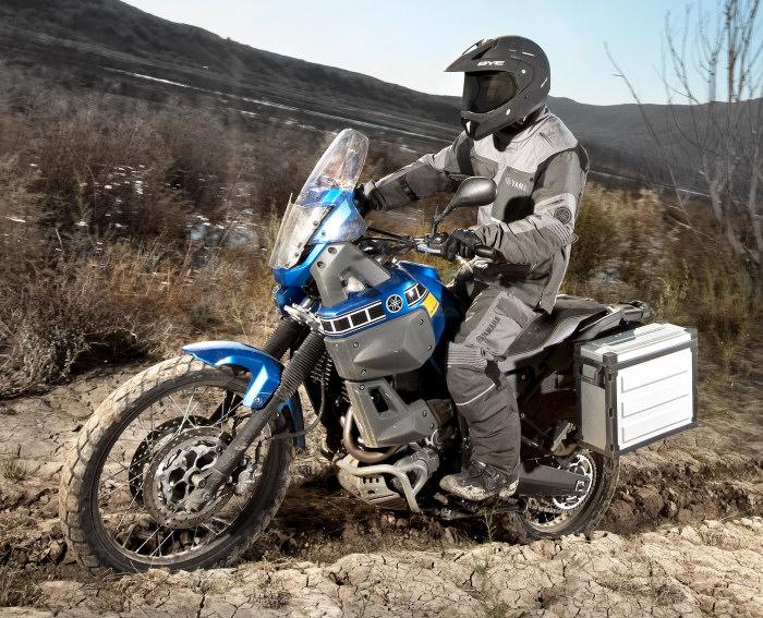 Yamaha Z Vs  La