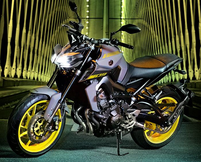 Yamaha Px