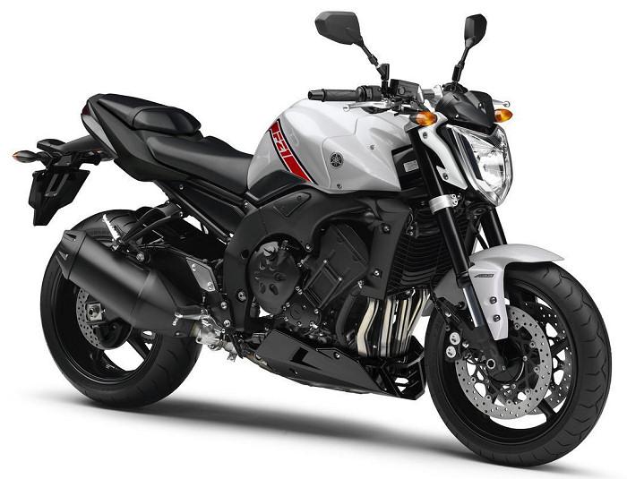 Yamaha Motorcycles Singapore