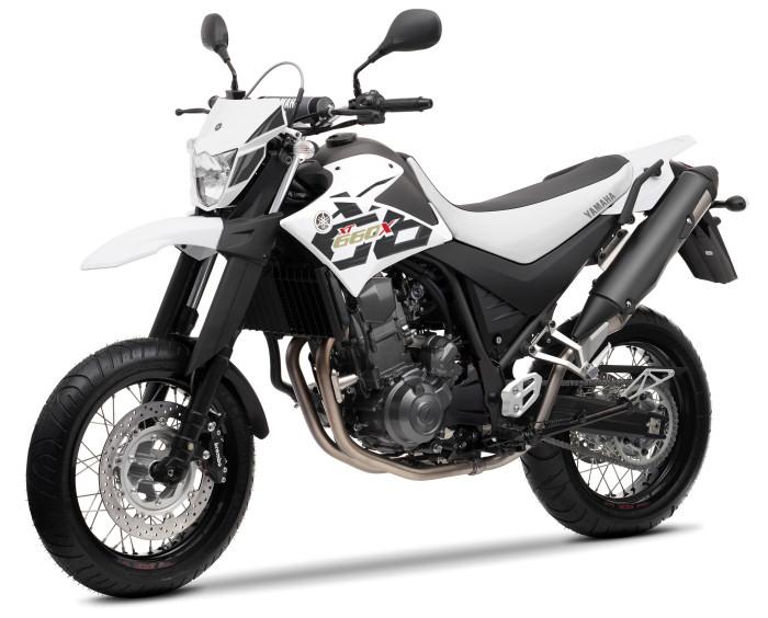 Yamaha Xt 660 X 2014 Fiche Moto Motoplanete