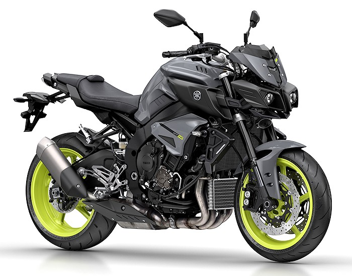 yamaha mt 10 2016 fiche moto motoplanete. Black Bedroom Furniture Sets. Home Design Ideas