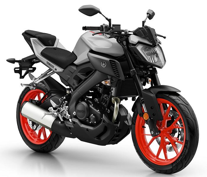 Moto 125 2019 : yamaha mt 125 2019 fiche moto motoplanete ~ Medecine-chirurgie-esthetiques.com Avis de Voitures