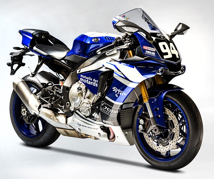 Gmt Yamaha