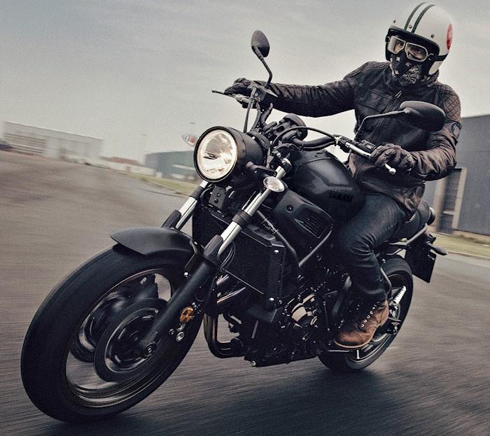 moto yamaha xsr 700 id es d 39 image de moto. Black Bedroom Furniture Sets. Home Design Ideas