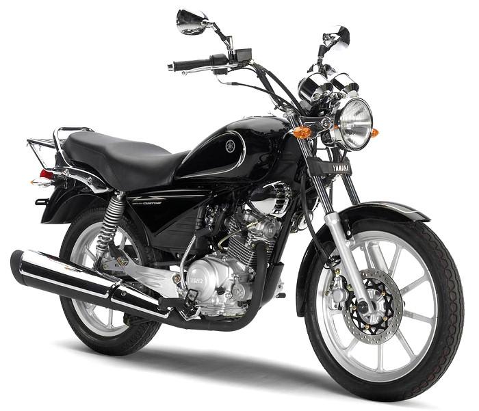 Yamaha Ybr 125 Custom 2014 Fiche Moto Motoplanete