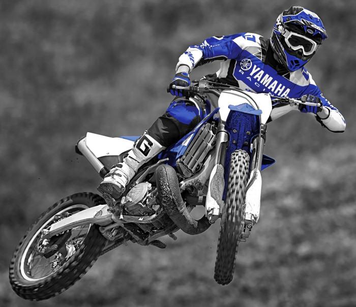 Yamaha yz 250 2015 fiche moto motoplanete for Yz yamaha 250
