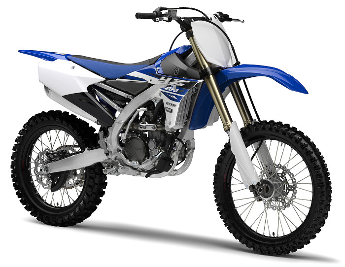 yamaha yz 250 f 2015 fiche moto motoplanete. Black Bedroom Furniture Sets. Home Design Ideas