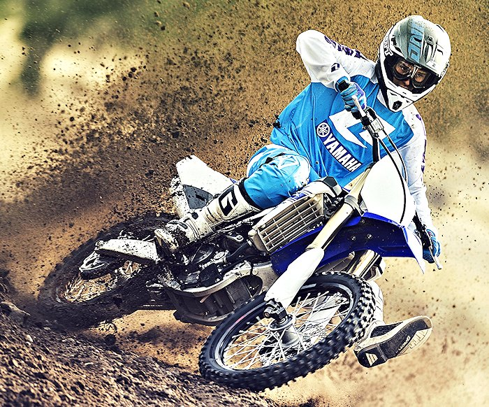 yamaha yz 250 f 2016 fiche moto motoplanete. Black Bedroom Furniture Sets. Home Design Ideas