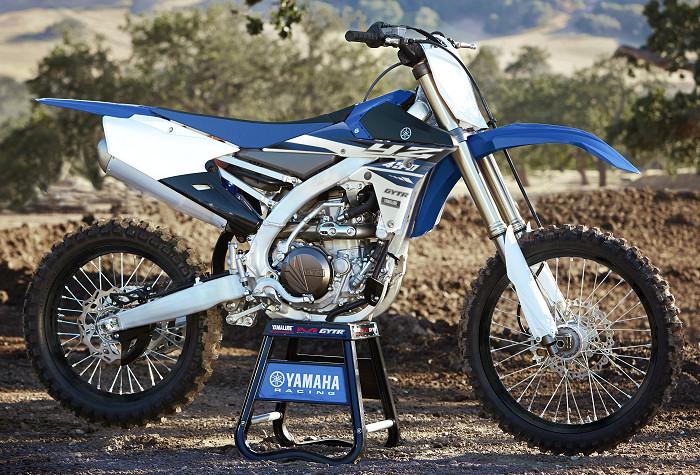 Yamaha l 85
