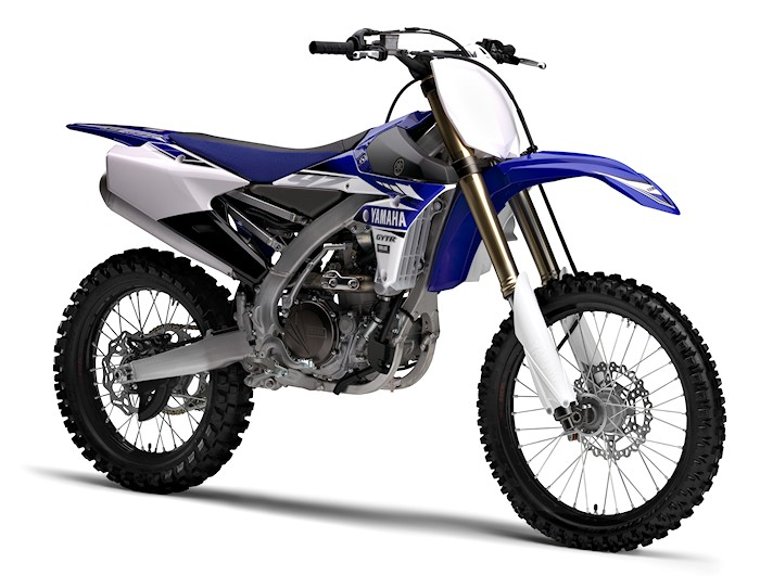 yamaha yz 450 f 2017 fiche moto motoplanete. Black Bedroom Furniture Sets. Home Design Ideas