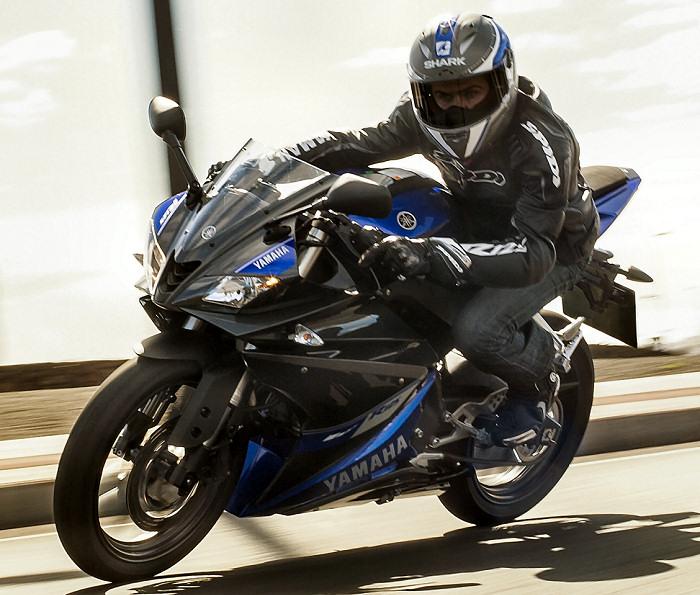 Yamaha Am Vs Ar