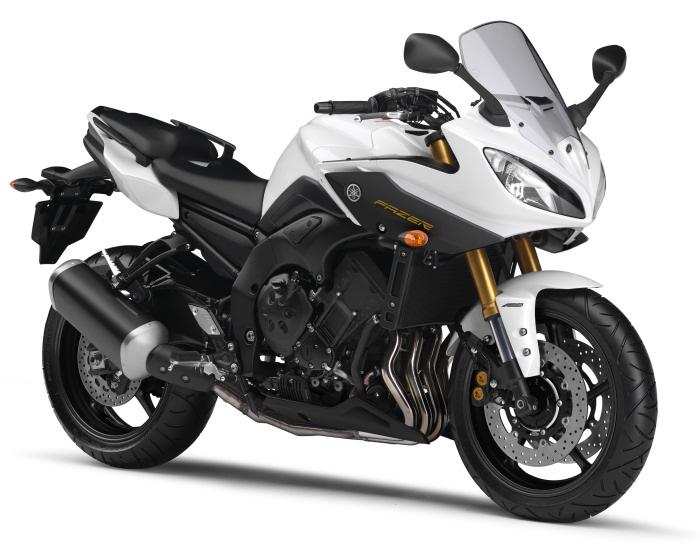 moto yamaha 800
