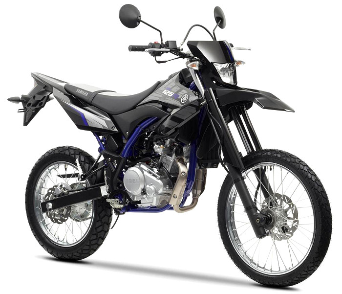 yamaha wr 125 r 2014 fiche moto motoplanete. Black Bedroom Furniture Sets. Home Design Ideas