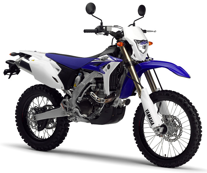yamaha wr 450 f 2014 fiche moto motoplanete. Black Bedroom Furniture Sets. Home Design Ideas
