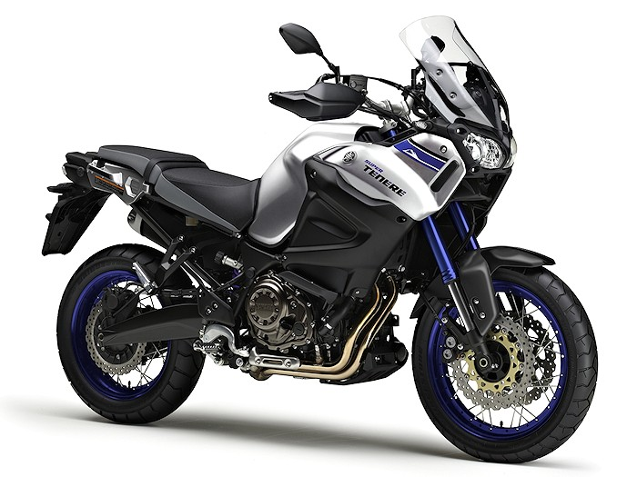 yamaha xtz 1200 super t n r 2016 fiche moto motoplanete. Black Bedroom Furniture Sets. Home Design Ideas