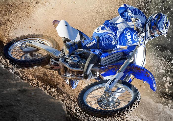 Yz Yamaha