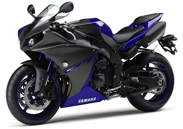 Yamaha yzf r1 1000 2014 fiche moto motoplanete for Yamaha rr 1000